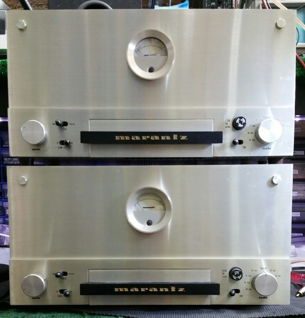 Specializing in Hi-Fi, High End and Classic Tube Audio and